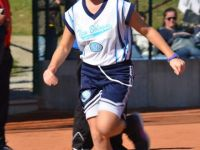 23 marzo Tryout Regionale Pianoro